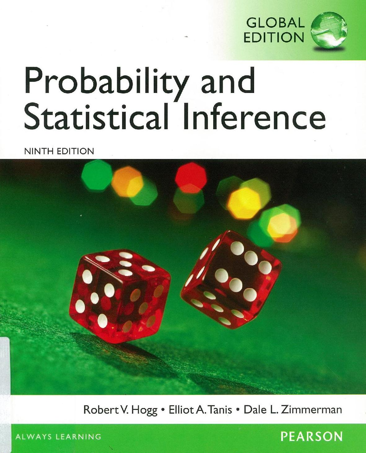 Probability and Statistical